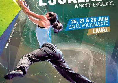Officiel CD : APPEL Aux Volontaires Coupe du monde Laval 2014